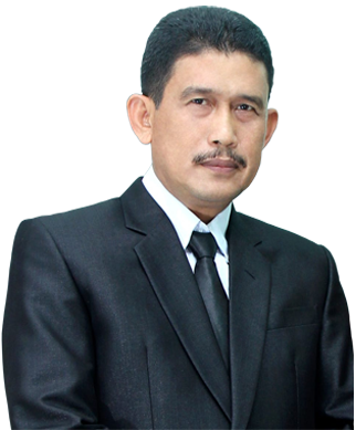 Nuragusman Eka Putra, MPd. - Kepala Sekolah SMA Negeri 11 Padang