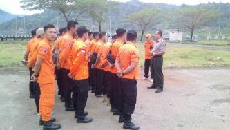 Kesiapsiagaan Dalam Menghadapi Bencana SMAN 11 Padang