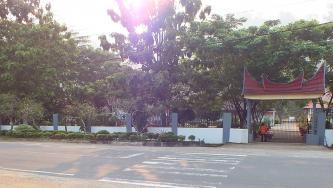 Mengintip SMAN 11 Padang Peraih Adiwiyata Nasional Mandiri 2017