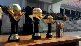 SMA Negeri 11 Padang Raih Sekolah Adiwiyata Mandiri