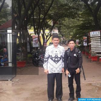 Pejalan Kaki Keliling Indonesia