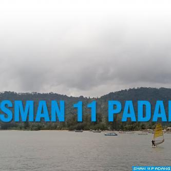 SMA Negeri 11 Padang 2021