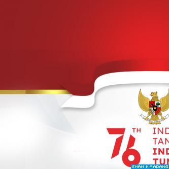 Lekas pulih, Indonesiaku! Dirgahayu ke-76!