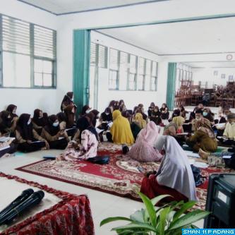 Pesantren Ramadhan
