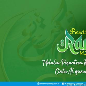 Pesantren Ramadan 1442 H