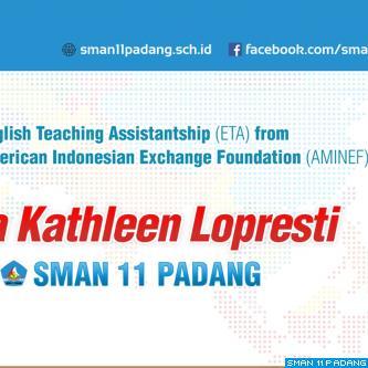 Ms.Sophia Kathleen Lopresti from AMINEF