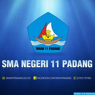 Wallpaper SMA Negeri 11 Padang
