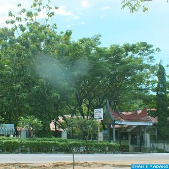 Welcome To SMAN 11 Padang